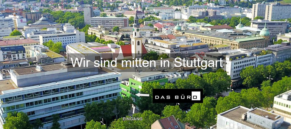 Seminarraum für  Süd (Stuttgart)